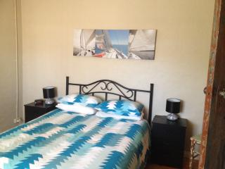 A change is as good as a holiday, bedrooms get a repaint!