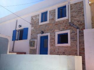 Charming Greek Home, Ano Siros