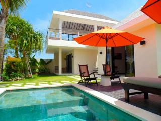 Villa Echobeach Duo - 2 Bedrooms - Canggu