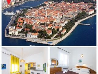 Apartment Cele Zadar Center 4+4