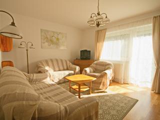 COZY Apartment, Heviz