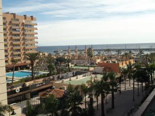 Hotel Las Palmeras****387A, Fuengirola