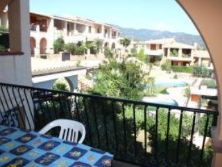 GRAZIOSO APPARTAMENTO IN RESIDENCE, VILLASIMIUS, CAGLIARI, location de vacances à Sardaigne