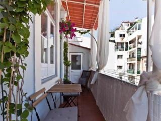 Estrela Park Apartment, Lisbon