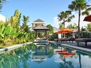 Villa Echobeach Duo - 4 Bedrooms -  Canggu