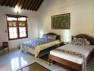 Taman Cottages Ubud - Melati Cottage