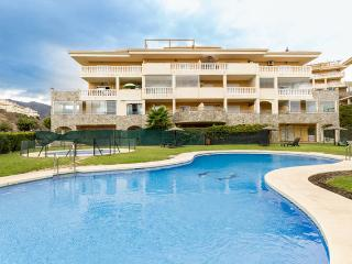 Penthouse holiday apartment Fuengirola, 6 beds