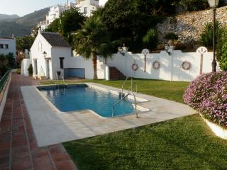 La Fuente, beautiful apartment with large Terrace