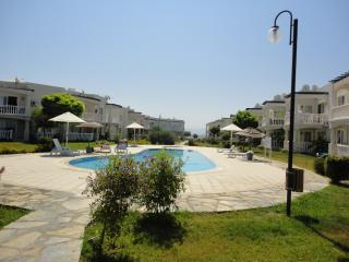 LUXURY 2 BED 2 BATH BODRUM HOLIDAY APARTMENT