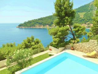 Pool Villa by Croatian Mediterranean Villas, Peljesac Peninsula