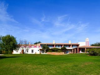 Quinta da Mesquita, T1_Almendra, Turismo Rural, Algoz.