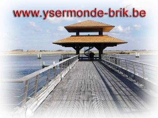 Paradise cottage by the sea (Ysermonde), Nieuwpoort