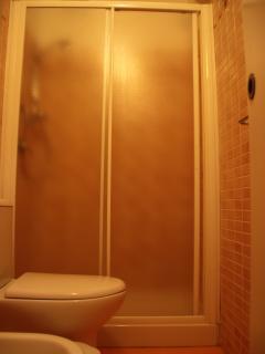 bagno camera familiare