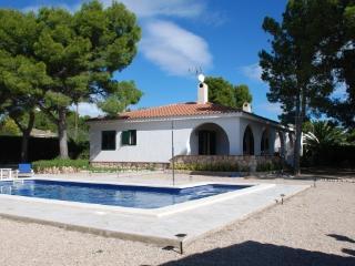 Villa Jordi, L'Ampolla