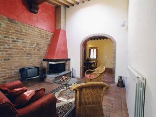 Le stanze del Boccaccio-Certaldo Alto medievale