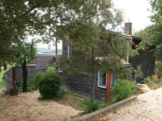 Large private house sleeps 6, Cornillon