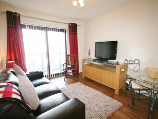One Bedroom Apartment - Abernethy Quay, Swansea