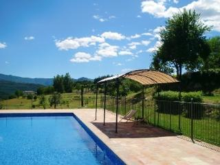 1790 MANOR WITH SWIMMING POOL AND PANORAMIC VIEW
