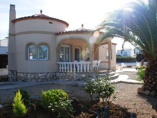 Villa Hermi, L'Ametlla de Mar