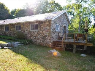 Beach Stone Cottage: Just feet from the white sands of Good Harbor Beach
