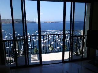 St. Pauls Bay Penthouse, San Pawl il-Baħar (St. Paul's Bay)