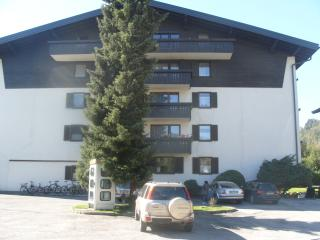 Apartment Areitbahn, Zell am See
