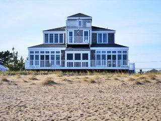 Eagle's Nest: Amazing beachfront getway on Plum Island, Newbury
