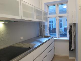 Apartment in the Latin Quarter - best location, Aarhus