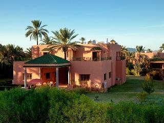 Prestige 4 Bedroom Villa by HollyStay, Marrakech