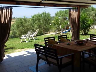 CasaPaoma tra mare e campagna - Agropoli - Cilento