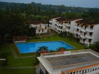 Baby Penthouse in GOA-Candolim for rent