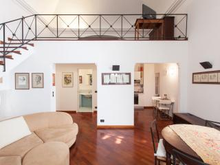 Central Studio Apartment, Genoa