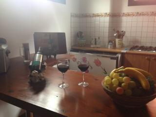 apartamento azuaje, Firgas