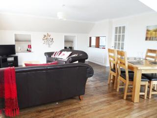 Monika's Penthouse Apartment, Mevagissey