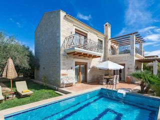 Villa Alea. Eleon Residence, Rethymnon