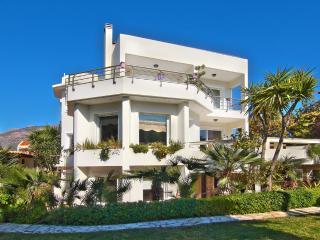 Villa Lagonissi Sea View, Lagonisi
