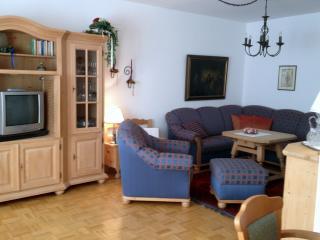 Munich city-  Bavarian style flat, Múnich