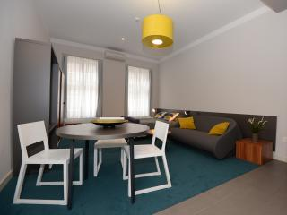 CILINDAR apartments Anđela, Zagreb