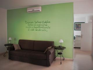 Appartamento nel verde vicino alle Cinque Terre