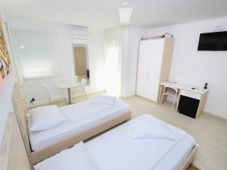 Villa Liburnum - Twin Room