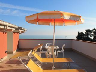 Appartamenti Il Poggio- Apartments in Tortoreto