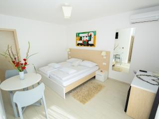 Villa Liburnum - Double Room