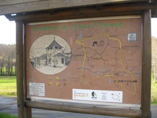 domaine de l'Ô, Saint-Jean d'Eyraud