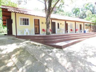 Chalet DaMata, Ubatuba