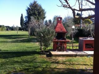 Bilocale nella campagna Toscana