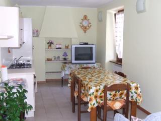 Soggiorno - Salotto - Cucina