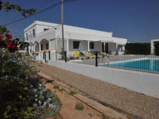 Villa  9bd, 9bath,ac,wifi,fit, Silves
