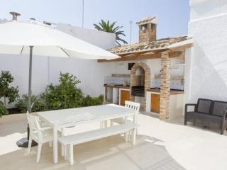 Casa para 8 personas en Alicante/Alacant