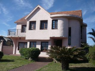 Casa frente al mar en Piriapolis-Maldonado-Uruguay