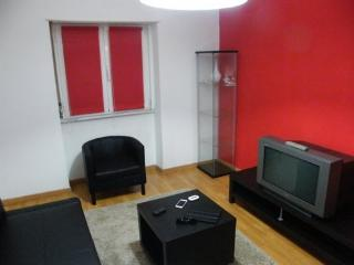 apartamento - Barreiro